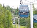 Image for Revelstoke Mountain Resort Gondola - Revelstoke, BC