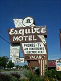 Image for Esquire Motel - Inkster, MI