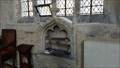 Image for Piscina - St John the Baptist - Tisbury, Wiltshire