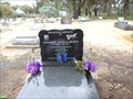 Image for Fred Brown - Drakesbrook Cemetery, Waroona, Western Australia