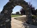 Image for Felt Street Park Arch - Santa Cruz, CA