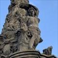 Image for Saint Sebastian - Velvary, Czechia