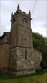 Image for Bell Tower - St Mary - Wyfordby, Leicestershire