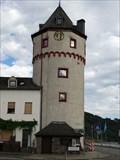 Image for Runder Turm - St. Goarshausen - RLP - Germany