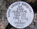 Image for T15S R13E S36 R14E S31 [T16S R13E S1] SC COR - Crook County, OR