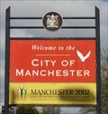 Image for Host City Of XVII Commonwealth Games - Manchester, UK