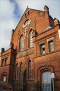 Image for Former Primitive Methodist Church - Congleton, Cheshire, UK.