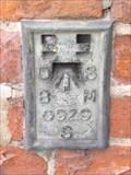 Image for Flush Bracket - Hammersmith Road, London, UK