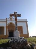 Image for Cruzeiro do Convento de N.ª Sr.ª da Esperança - [Viana do Alentejo, Évora, Portugal]