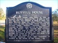 Image for Russell House [Barrow County]