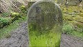Image for Calder And Hebble Navigation Milestone - Mirfield, UK
