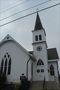 Image for Main Street United Methodist Church - Bay St. Louis, MS