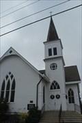 Image for Main Street United Methodist Church - Bay St. Louis, MS
