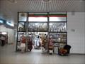Image for Inside Sofia Airport -  Sofia, Bulgaria