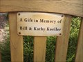 Image for Bill & Kathy Koeller - Blessing Hospital Cancer Garden - Quincy IL