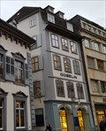 Image for Haus zum Steblin - Basel, Switzerland