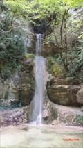 Image for Cascade des gorges du Gâts- Glandage- France