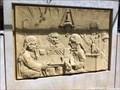 Image for Die gute alte Zeit (Relief) - Rheinstraße 4, Koblenz, RLP, Germany