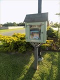 Image for Little Free Library #63721 - Mustang, OK