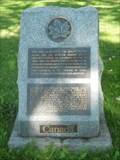 Image for Veterans Memorial - Niagara-on-the-Lake, Ontario, Canada