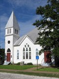 Image for Chappell Hill United Methodist Church - Chappell Hill, Texas