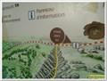 Image for Vous êtes ici - Panneau d'information des Mourres - Forcalquier, Paca, France