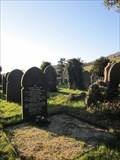 Image for Cemetery, St Cadfarch, Machynlleth, Powys, Wales, UK