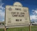 Image for Alaska Highway - 50th Anniversary - Fort St. John, British Columbia