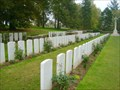 Image for Y Ravine Cemetery, Beaumont-Hamel, Somme, France