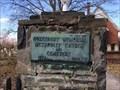 Image for Cokesbury Memorial United Methodist Church - 1896 - Abingdon, MD