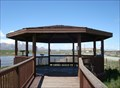 Image for Lee Kay Ponds Gazebo - Salt Lake City, Utah