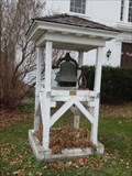 Image for Church bell - Cincinnatus, NY