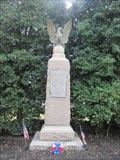 Image for Millville World War I Memorial – Millville, New Jersey