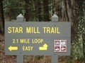 Image for Star Mill Trail - Philipsburg, Pennsylvania