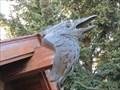 Image for Raven Gargoyle - Eugene, Oregon