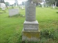 Image for Harmon - Prospect Hill Cemetery - Omaha, NE