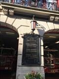 Image for Firehouse Engine Company No. 33 - MDCCCXCVIII - New York, NY