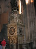 Image for Astronomical Clock - Lyon Cathedral