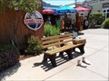 Image for Bubba Gump Bench  -  Monterey, CA