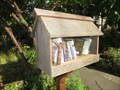 Image for Little Free Library at 1227 Neilson Street - Berkeley, CA