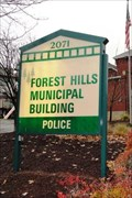 Image for Forest Hills, Pennsylvania