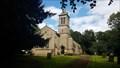 Image for St John the Baptist - Boyleston, Derbyshire