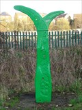 Image for SUSTRANS Millennium Milestone - Liversedge, UK