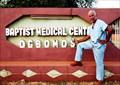 Image for Baptist Medical Centre Ogbomoso