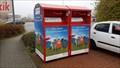 Image for Malteser Altkleider-Container - Lidl Parkplatz Ochtendung, RP, Germany