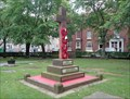 Image for St Marys Church - War Memorial - Shropshire,  Great Britain.