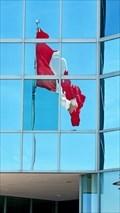 Image for Boardwalk Millennium Legacy Flagpole - Halifax, Nova Scotia