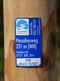 Image for UTM 381674 / 5572471 - Paradiesweg - Polch, RP, Germany