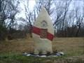 Image for Daniel Boone Marker # 41a-Bristol, Virginia
