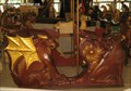 Image for Griffins and Winged Beasts, Looff Carousel - Pawtucket, RI